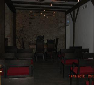 Hochzeitszimmer Hotel Schloss Waldeck