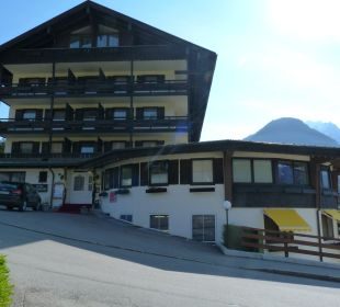 Hotel Treff Alpenhotel Kronprinz