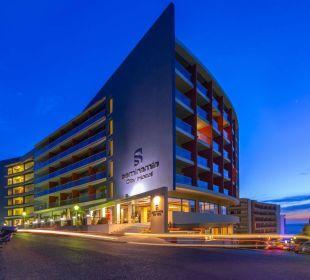MAIN BULDING  Smartline Semiramis City Hotel