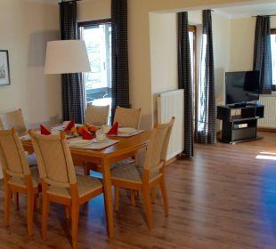 FeWo Arber  Keilhofer Appartements Ferienwohnungen