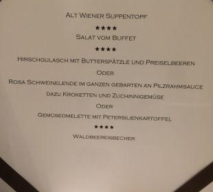 Restaurant Hotel Bergkranz