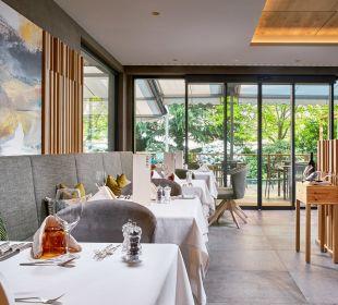 Restaurant DolceVita Hotel Feldhof