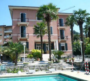 Villa Moretti Hotel Villa Moretti