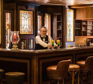 Unsere neue Bar  Hotel Prinz - Luitpold - Bad