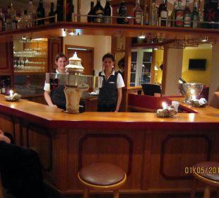 Bar altGlowe Hotel Garni