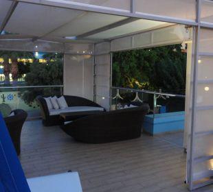 Ideal zum relaxen Hotel Royal Belvedere