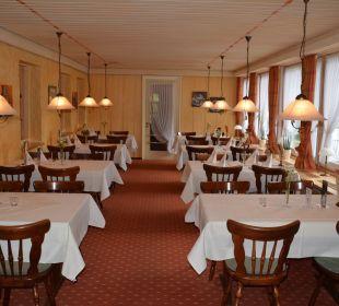 Restaurant -Georgsklause Hotel Portens Fernblick