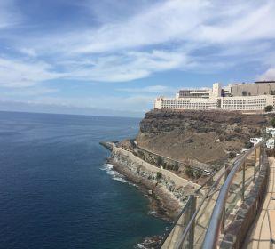 Aussicht Gloria Palace Amadores Thalasso & Hotel