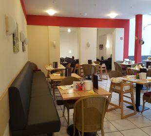 Restaurant Familotel Family Club Harz