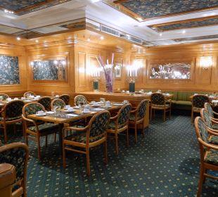 Frühstücksrestaurant Maritim Hotel Nürnberg