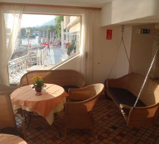 Bar Romantik Hotel Im Weissen Rössl