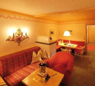 Suite Superior  Pfefferkorn's Hotel