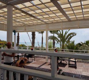 Restaurant Hotel Alba Royal