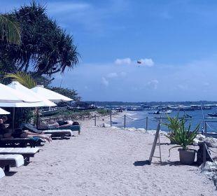 Strand COOEE Bali Reef Resort