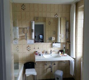 Altes Bad wie Krankenhsus Hotel Prinz - Luitpold - Bad