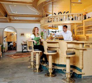 Hausbar Hotel Alp Larain
