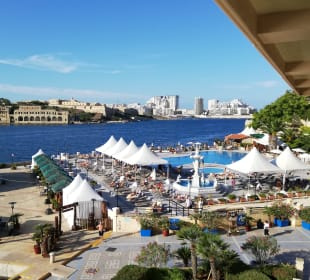 Hotelbilder Grand Hotel Excelsior Malta Floriana Holidaycheck