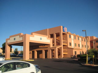 Motel 6 Page