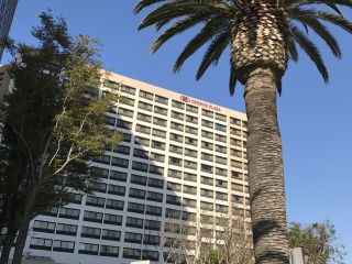 Hotel Crowne Plaza Los Angeles Airport