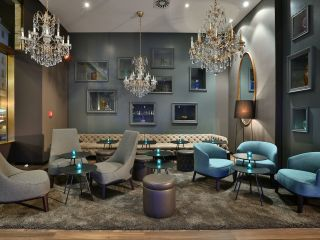Motel One Prague-Florentinum