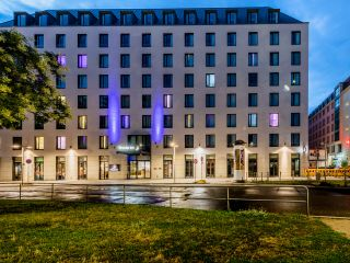 Premier Inn Dresden City Zentrum
