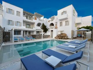ANTHOS Apartments Paros