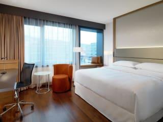 Sheraton Zürich Hotel