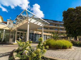 Gesundheits- & Kurhotel Badener Hof