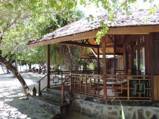 Hotel Gangga Island Resort & Spa