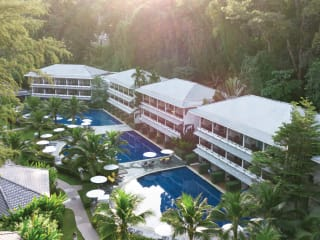 TUI SENSIMAR Khaolak Beachfront Resort - Adults only