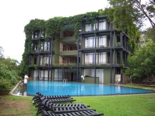 Hotel Heritance Kandalama