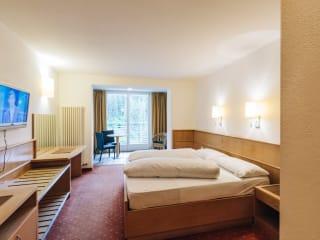 Ludwigshof Relax Hotel