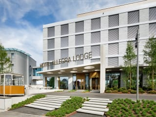 Hotel Allegra Lodge - welcome hotels
