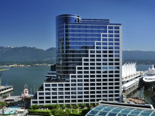 Hotel The Fairmont Waterfront