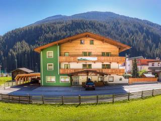 Gästehaus Erler