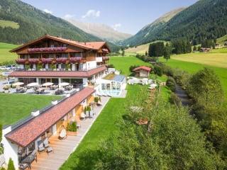 Hotel Magdalenahof