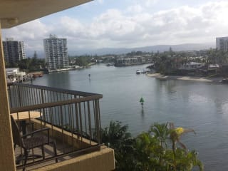 Hotel Vibe Gold Coast