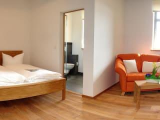 Stadt-gut-Hotel Fronveste - Das Alte Knasthaus