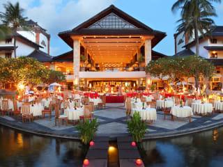 Hotel Discovery Kartika Plaza