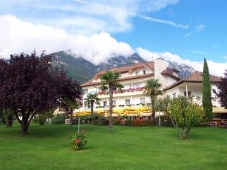 Hotel Thalhof Am See Holidaycheck