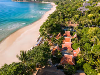 Hotel The Fair House Beach Resort