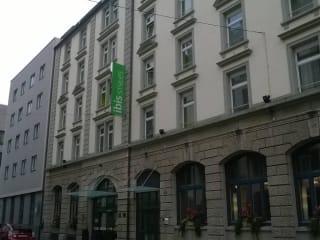 Hotel ibis Styles Luzern City