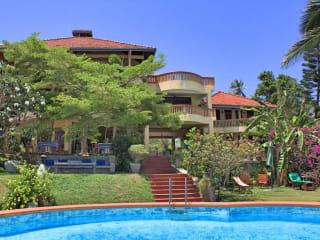 Villa Lucky Star