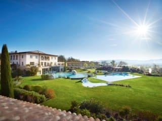 Hotel ADLER Spa Resort THERMAE