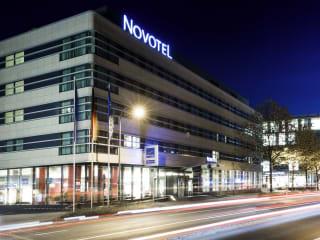 Hotel Novotel Aachen-City