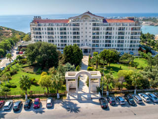 Hotel Didim Beach Resort