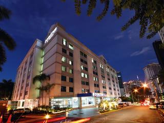 DoubleTree by Hilton Hotel Panama City - El Carmen