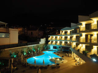 Hotel Cefalu Sea Palace