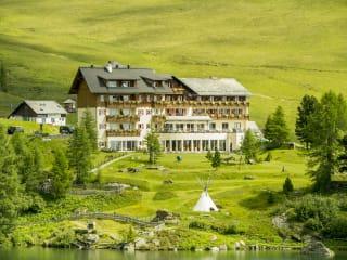 Heidi Hotel Falkertsee