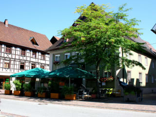 Hotel Kleber Post Bad Saulgau Holidaycheck